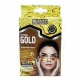 Beauty Formulas Gold- Comprese cu gel